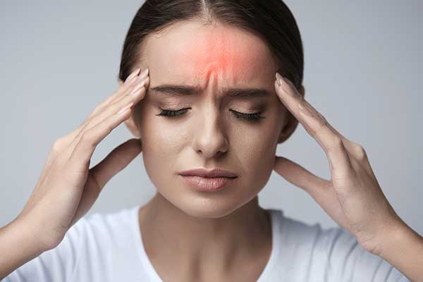 Headaches/migraines For Teens Missouri City, TX